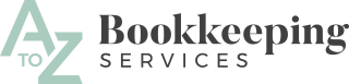 A to Z Bookkeeping Logo